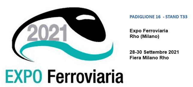 expo ferroviaria Mailand